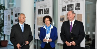 65 éve Miskolcon az egyetem - Vándorkiállítás