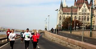 Újra indul a Tudás útja futóverseny