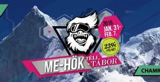 ME-HÖK Téli Tábor 2015