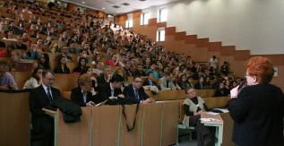 V. Gazdász Szakmai és Tudományos Napok az egyetemen