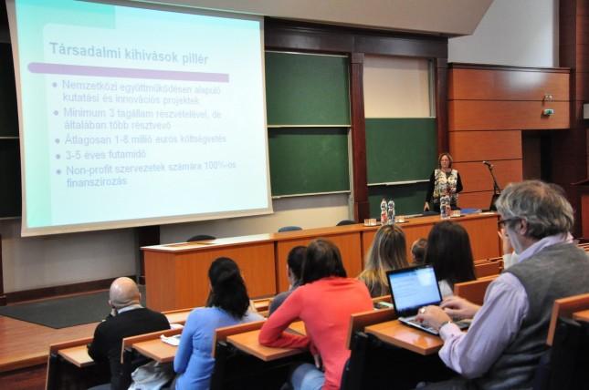 A Miskolci Egyetem nemzetköziesítési lehetőségei