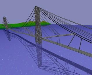Verseny felhívás - Hídépítő játék