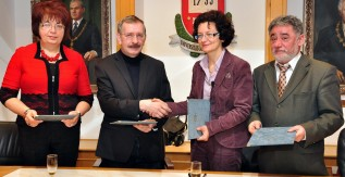 A Miskolci Egyetem és a nemzetközi filmfesztivál együttműködése Miskolcon