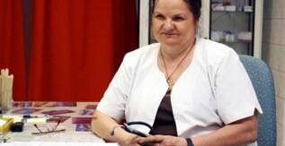 Dr. Felszeghi Sára egészségfejlesztő programja nemzetközi elismerésben részesült