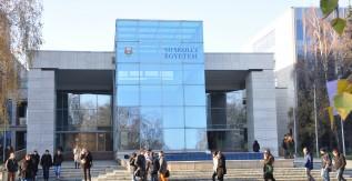 Együttműködési megállapodás aláírása a Miskolci Egyetem és a MISEK között