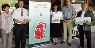 Nemzeti Tanúsító Védjegyet kapott az Uni-Hotel Diákotthon