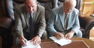 Együttműködési megállapodást kötött a Miskolci Egyetem és a DIFI-CAD Kft.