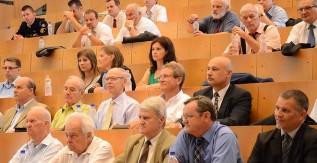 111 éves a Miskolci Egyetem Elektrotechnikai-Elektronikai Intézeti Tanszéke