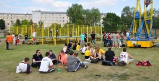 XVI. Miskolci Egyetemi Sportnap