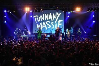 Interjú a Punnany Massif zenekarral