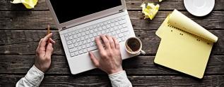 Blog, blogolás, üzleti blog - Avagy a civil média ereje