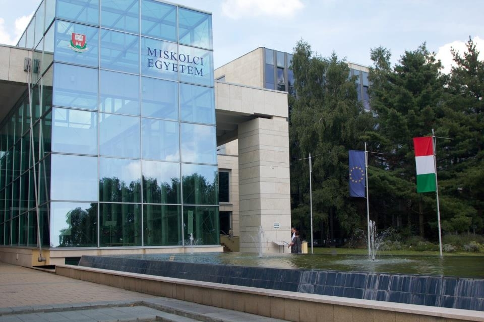 University of Miskolc, Hungary
