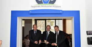 Módszertani Központ létesült a Bölcsészettudományi Karon