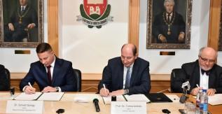 Együttműködési megállapodás a Magyar Bírósági Végrehajtói Karral