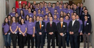 Miskolci egyetemisták sikere az Országos Pénzügyi Esettanulmányi Versenyen