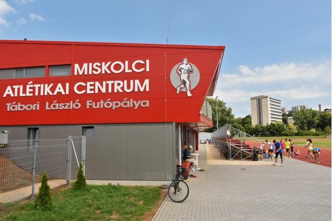 Ingyenes sportolási lehetőségek a Miskolci Egyetemen