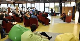 Beszélgetés Prof. Dr. Torma András rektorral az eMElő első vendégeként
