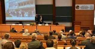 XXX. microCAD Nemzetközi Tudományos Konferencia a Miskolci Egyetemen