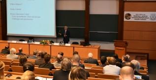 Nemzetközi Tudományos Konferencia a Miskolci Egyetemen