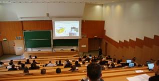 Műszaki Tudomány az Észak-Kelet Magyarországi Régióban 2016