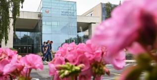 Stratégiai célok és kutatás-fejlesztés a Miskolci Egyetemen