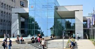Újabb források oktatás és kutatás-fejlesztésre a Miskolci Egyetemen