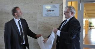 Telephelyet avatott a Wigner Fizikai Kutatóközpont a Miskolci Egyetemen