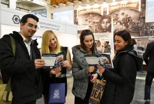 Idén is nagy érdeklődés kísérte a Miskolci Egyetem Nyílt Napjait