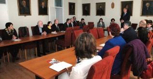 Workshop a duális képzésekről