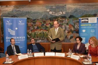 Szociális munka alapszakot indít az egyetem Sárospatakon