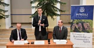 Kiváltották a miskolci Zenepalota PPP-konstrukcióját