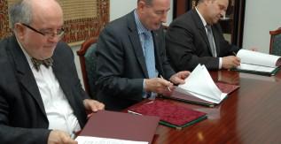Megállapodás az Állam- és Jogtudományi Kar és a Miskolci Törvényszék között