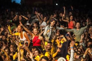A rockkereknek is kedvez az idei fesztivál - EFOTT 2018