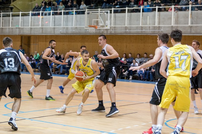 Miskolcon kezdi a rájátszást a MEAFC kosárlabda csapata