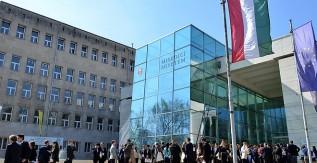 Tavaszi szelek fújnak a Miskolci Egyetemen