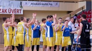 Kereken 40 év után ismét élvonalbeli férfi kosárlabda csapata lehet Miskolcnak!
