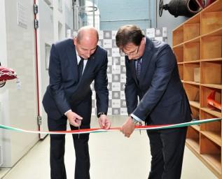 Megújította stratégiai együttműködését a Miskolci Egyetem és az Electrolux Lehel Hűtőgépgyár Kft.