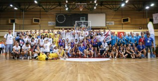 Véget ért az Egyetemi Kosárlabda Eb