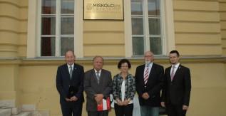 Miskolci Egyetem: Felsőoktatás Ózdon és Sátoraljaújhelyen