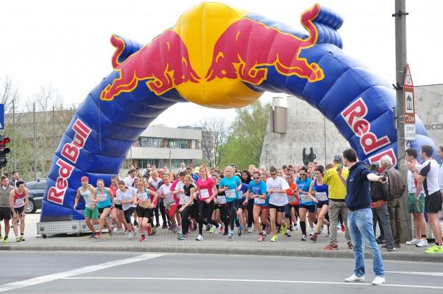 24. Bosch Szarvasűzők Országos Váltófutóverseny