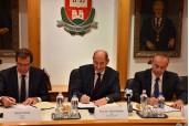 Miskolci Egyetem és BOKIK együttműködés
