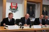 Együttműködéssel erősít a Pázmány Péter Katolikus Egyetem és a Miskolci Egyetem