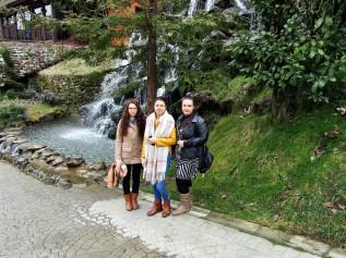 Erasmusszal Törökországban