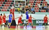 Oroszlány-MEAFC 0-1!