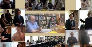 Tudományos konferencia a modern állam kihívásairól