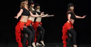 Bemutatkozik a B-Dance mozgásstúdió