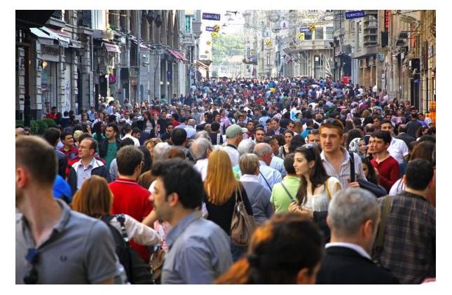 Civilizációs problémák, avagy elmélkedés a 21. századi fogyasztói társadalomról