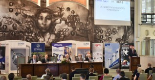 Oktatói és hallgatói kitüntetések a 29. Nemzetközi Hegesztési Konferencián