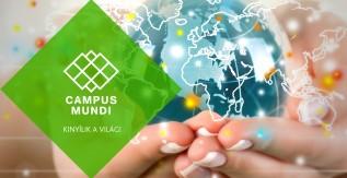 Tovább egyszerűsödött a pályázás a Campus Mundi programban