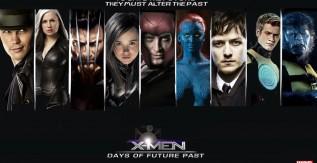 Kiváló kívülállók – X-Men: Az eljövendő múlt napjai